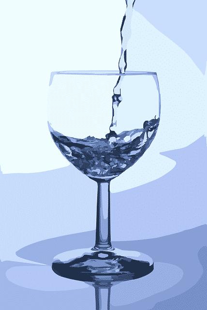 الماء المقطر