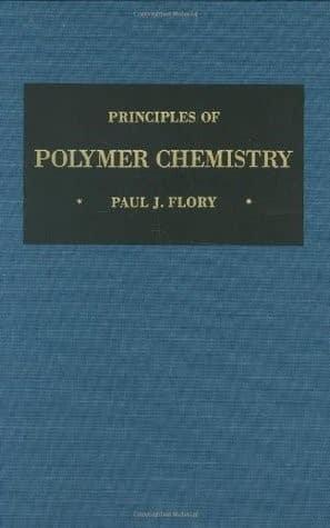 كتاب فلوري الذي بقي لعقود طويلة المرجع الأساسي في كيمياء البوليميرات