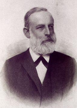 يوليوس لوثار ماير