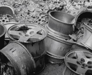 الانفجارات الغبارية_عجلات الألمنيوم