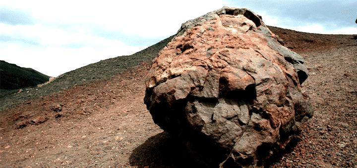 تحويل انبعاثات ثنائي أوكسيد الكربون لصخور صلبة بغضون عدة أشهر