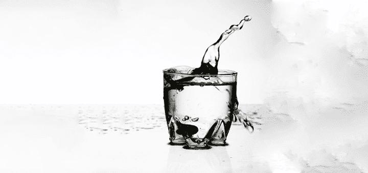 معرفة سبب تجمد المياه الساخنة بشكل أسرع من الباردة