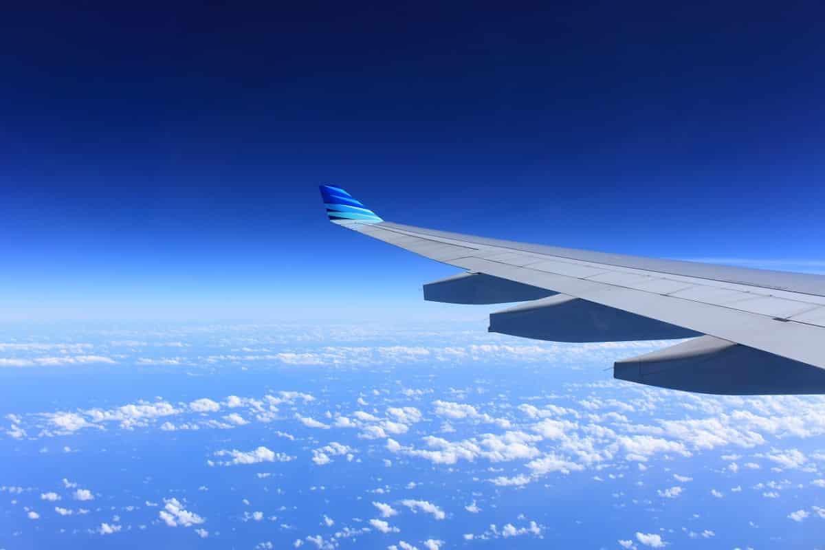 كيف يمكن لخطوط الطيران أن تُخفى آثار الكربون؟!