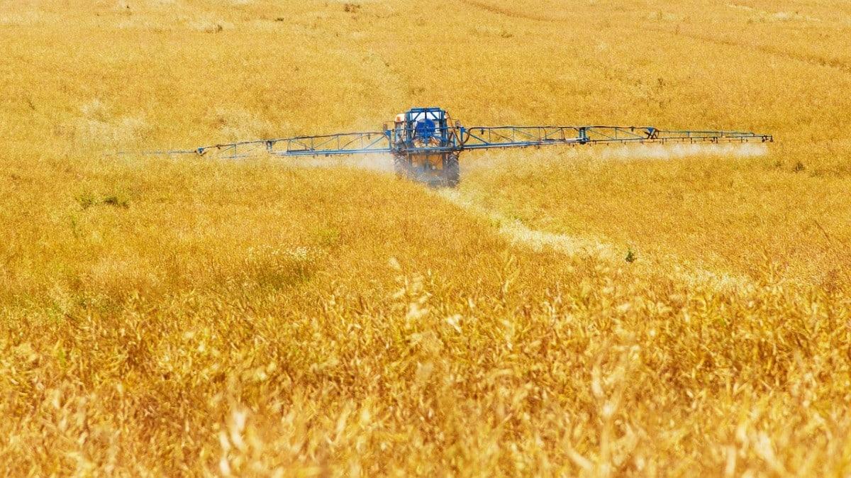 إنتاج الأمونيا من الأسمدة النتروجينية