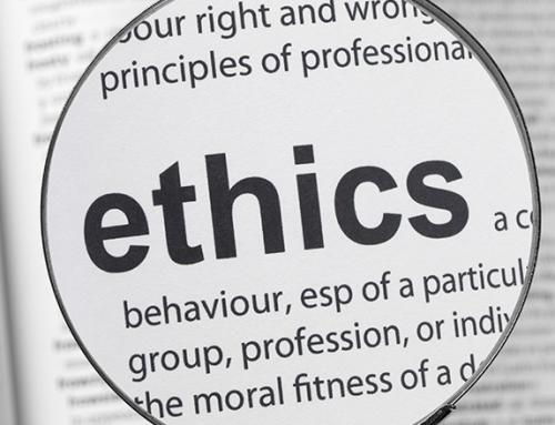 أخلاق البحث العلمي: 5-تعزيز السلوك الأخلاقي في العلوم