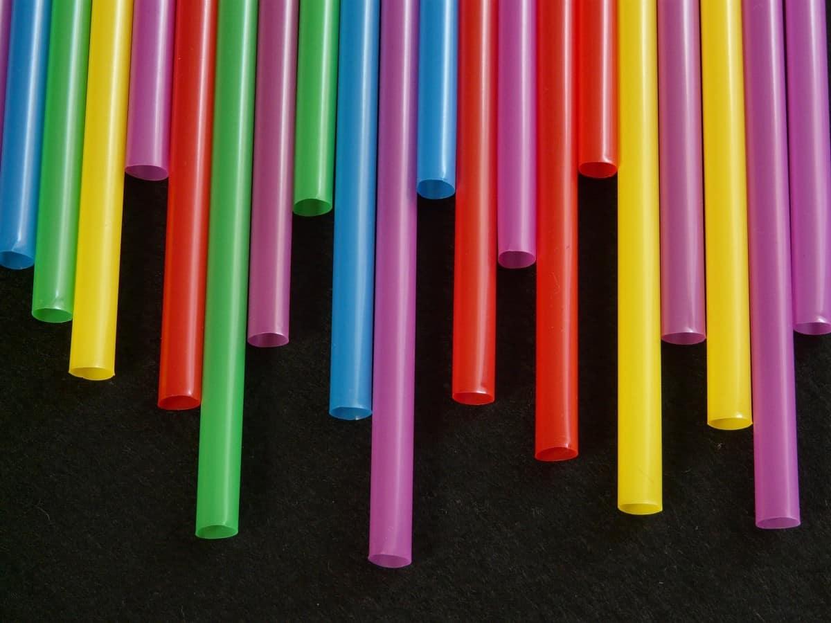 تصنيع بلاستيك حيوي