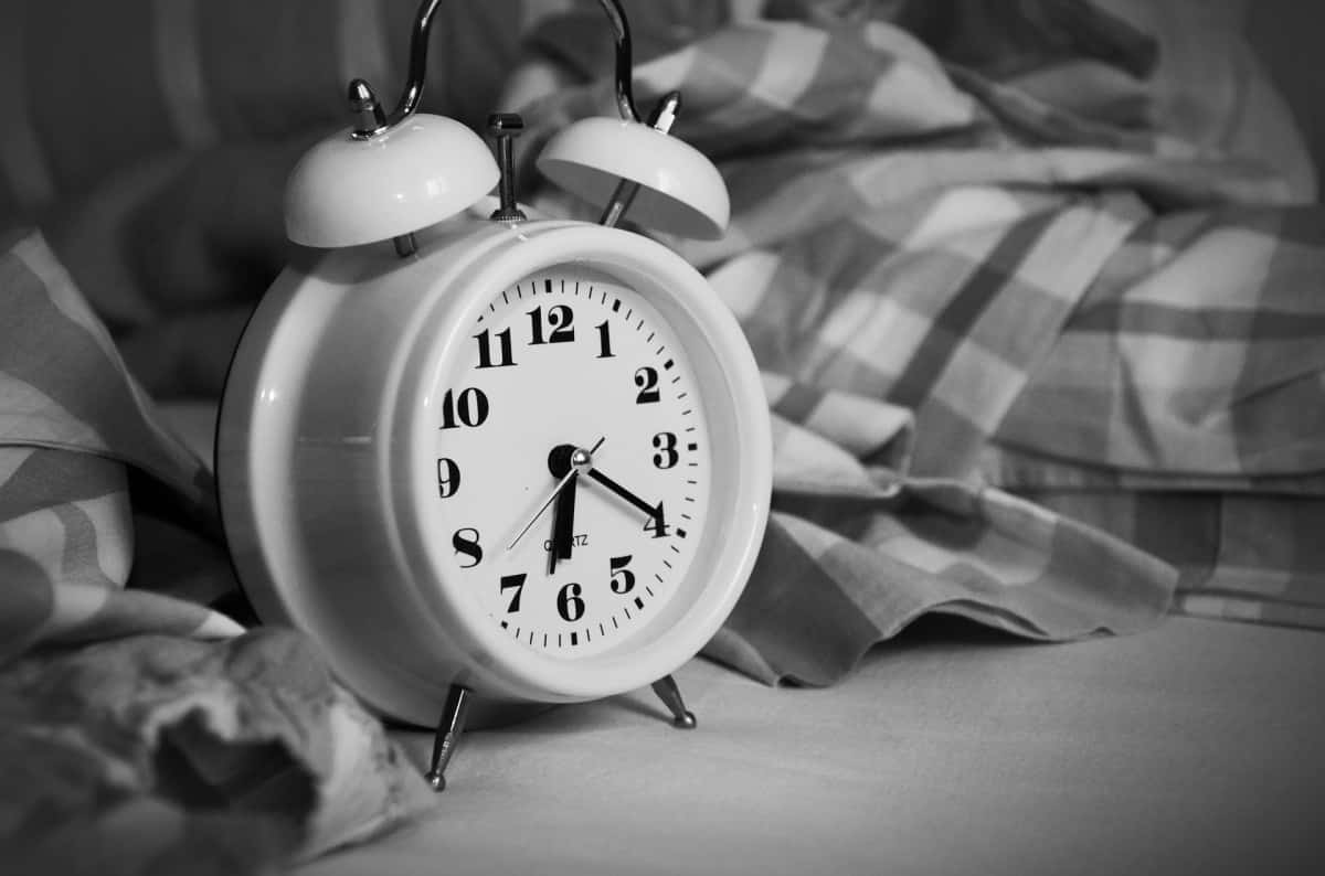 كيمياء النوم ( لماذا يجعلك الكافئيين تشعر بالصحو؟) – الجزء الثاني