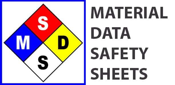 بيانات السلامة: معلومات قد تنقذ حياتك
