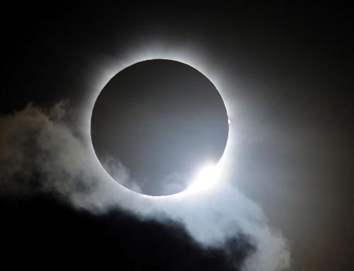 لماذا يحذّر الأطباء من النظر إلى قرص الشمس عند الكسوف؟